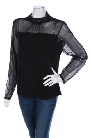 Блуза с поло яка Dorothy Perkins