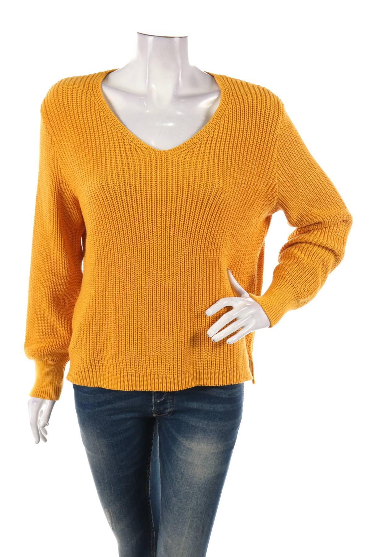 Пуловер LEGER BY LENA GERCKE1