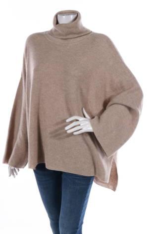 Пуловер с поло яка In Wear