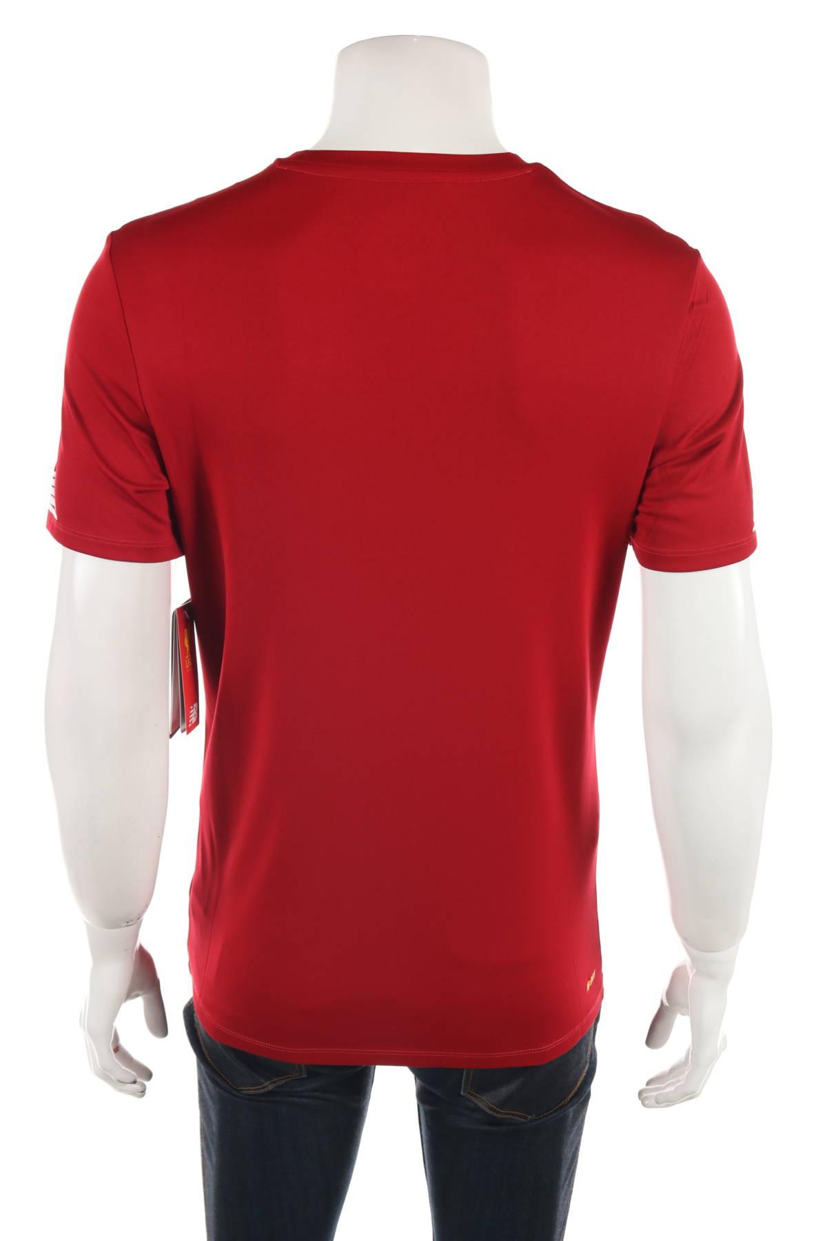 Футболна тениска NEW BALANCE2