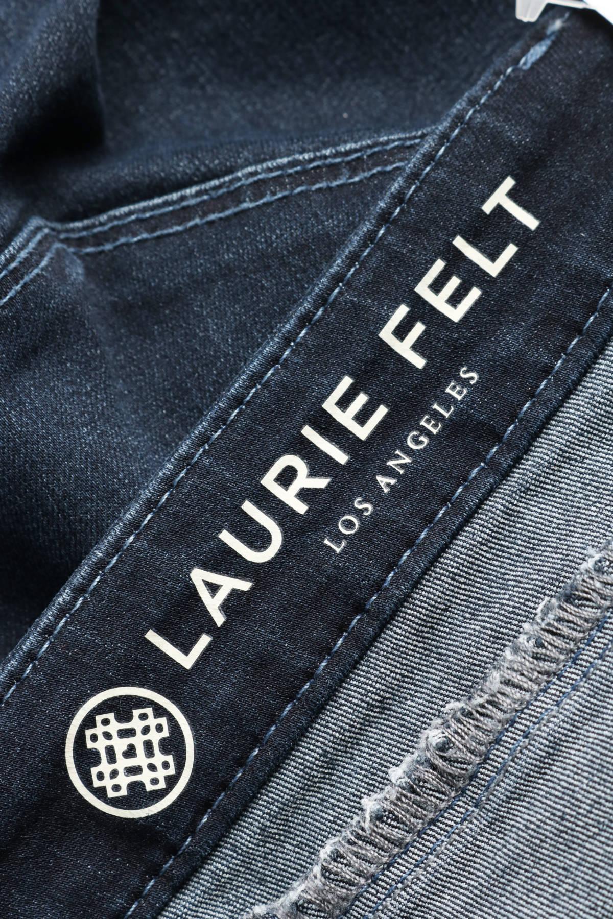 Ластични дънки Laurie Felt4