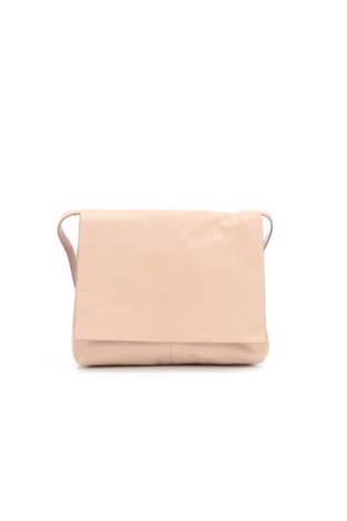 Кожена чанта ICHI