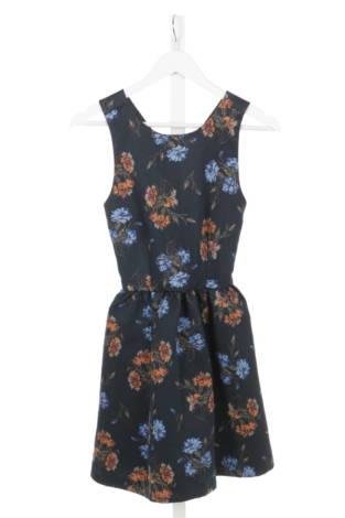 Официална рокля ZARA BASIC
