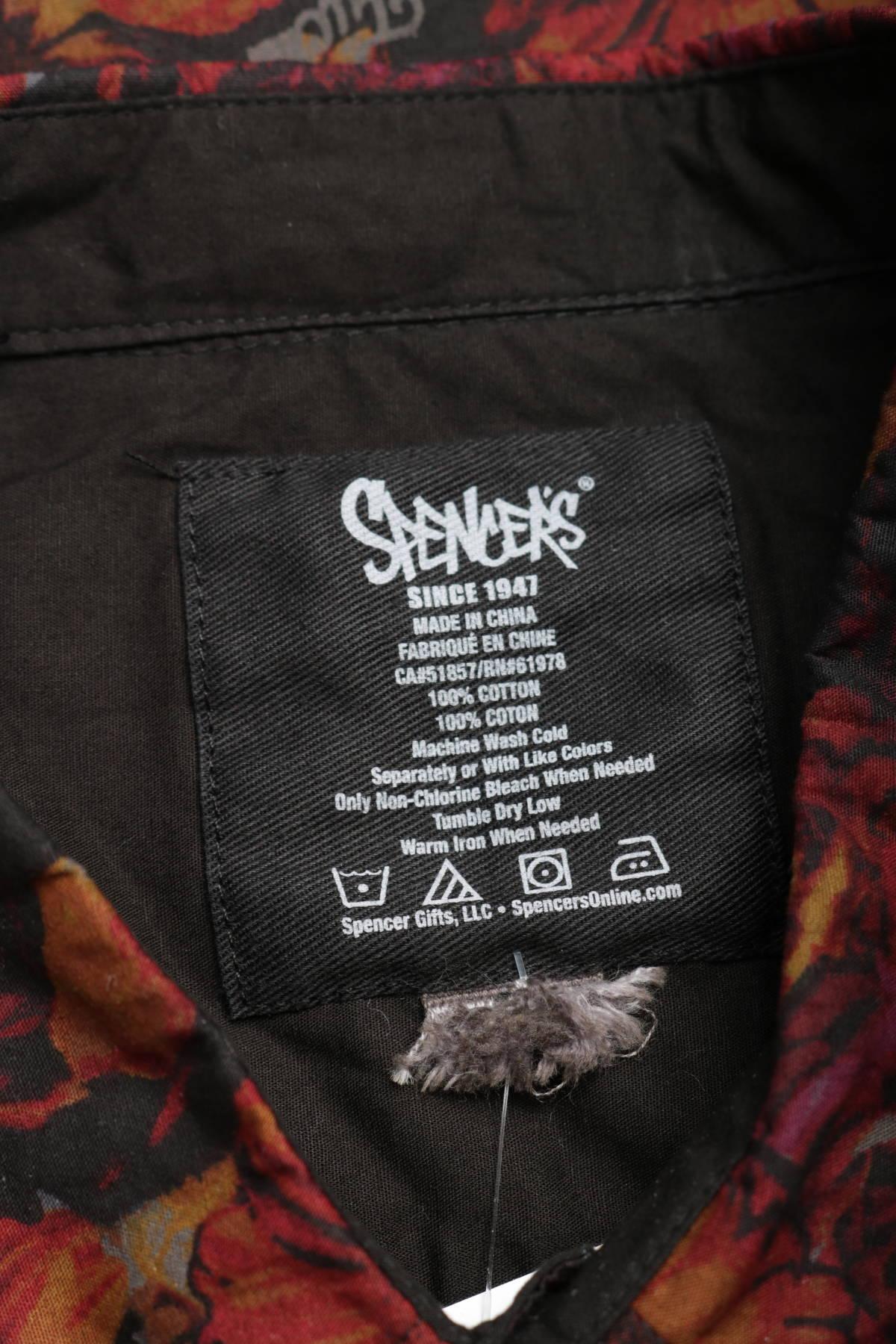 Риза SPENCER`S3