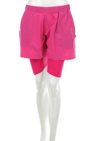 Спортни къси панталони WILD ROSES