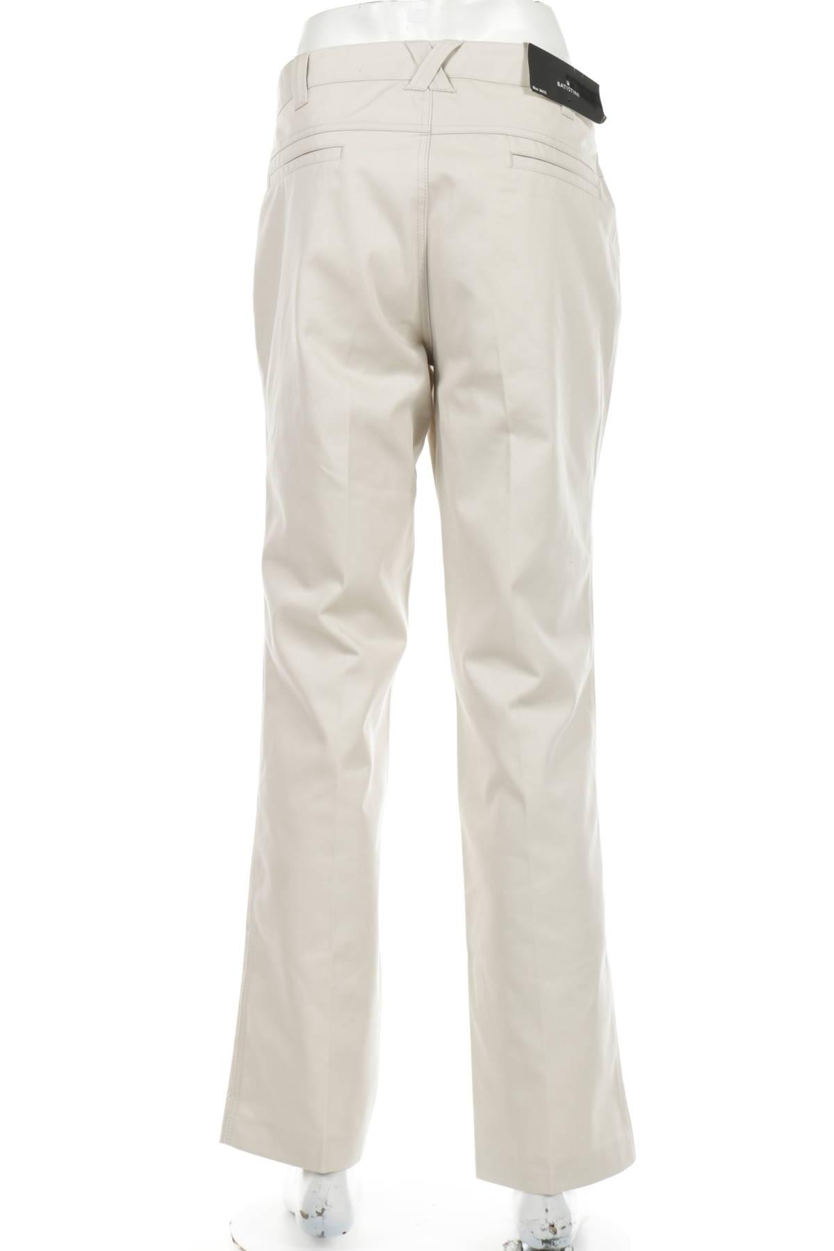 Панталон BATISTINI2