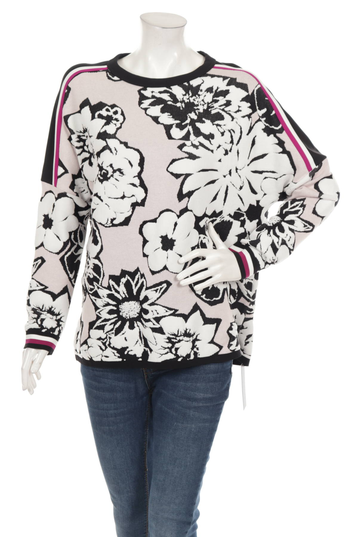 Пуловер MARC CAIN1
