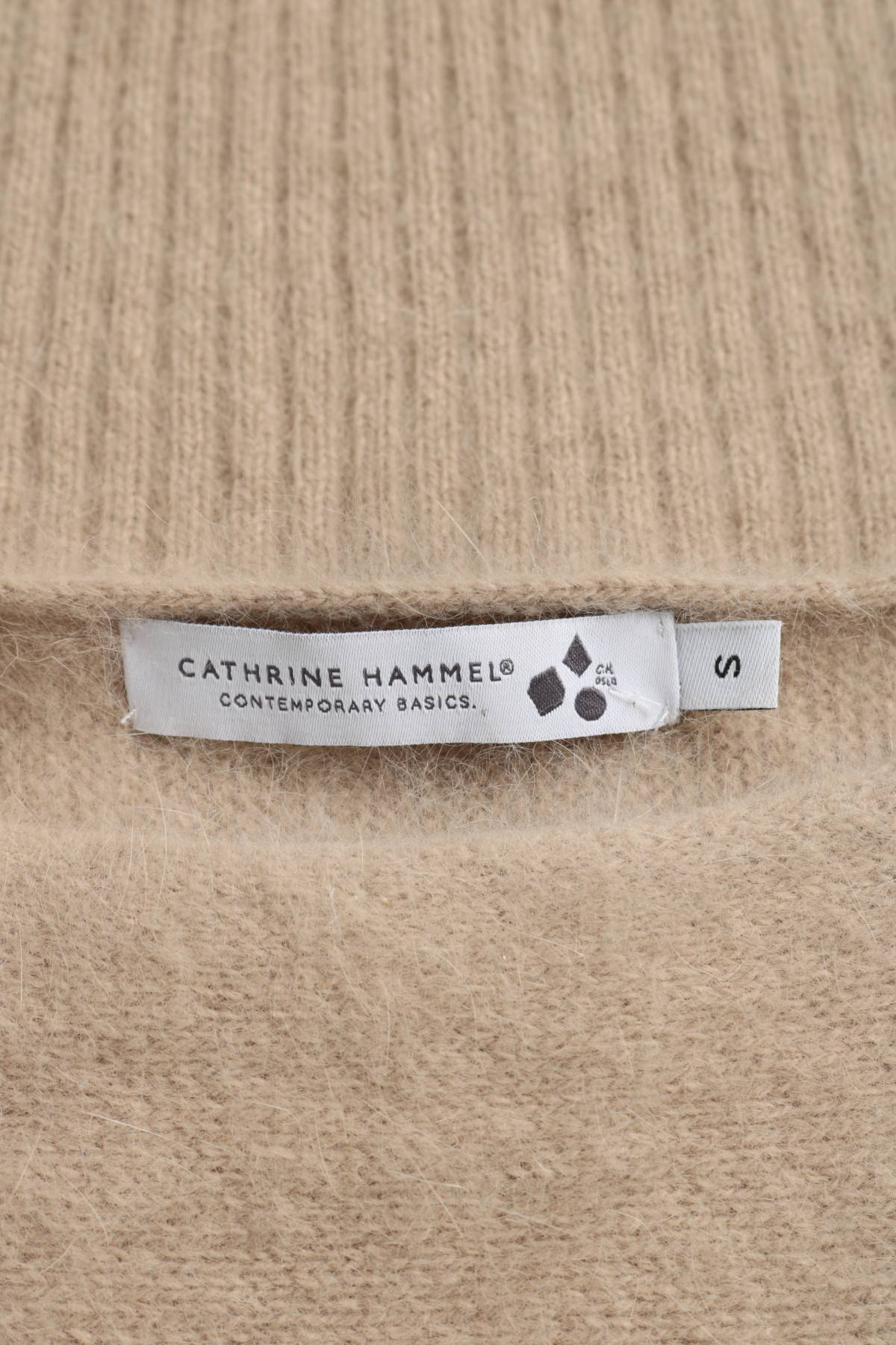 Пуловер CATHRINE HAMMEL3