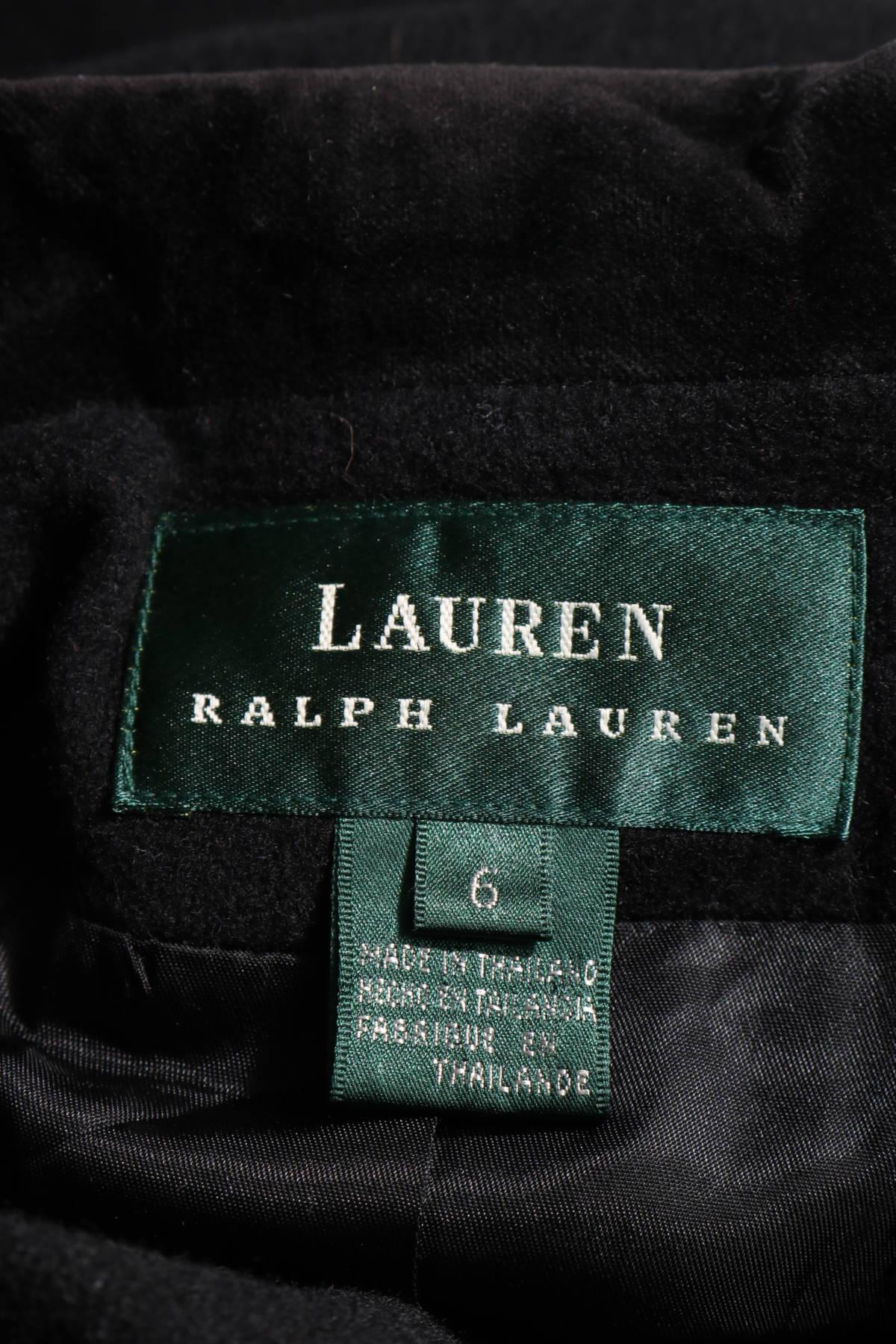 Зимно палто Ralph Lauren3