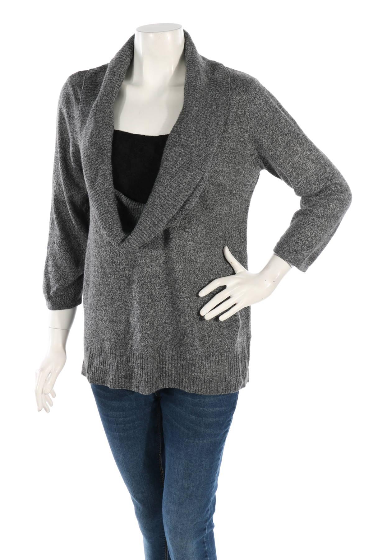 Пуловер AGB1