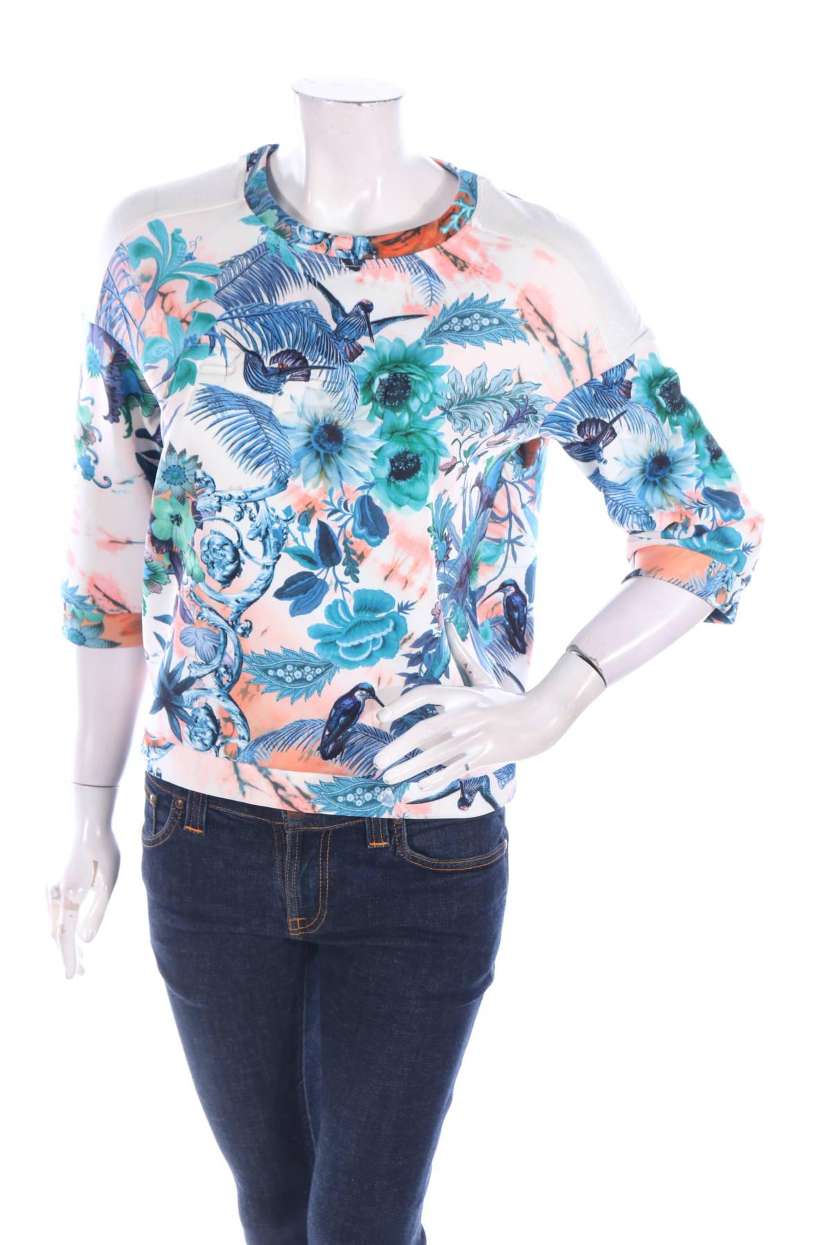 Блуза Replay1