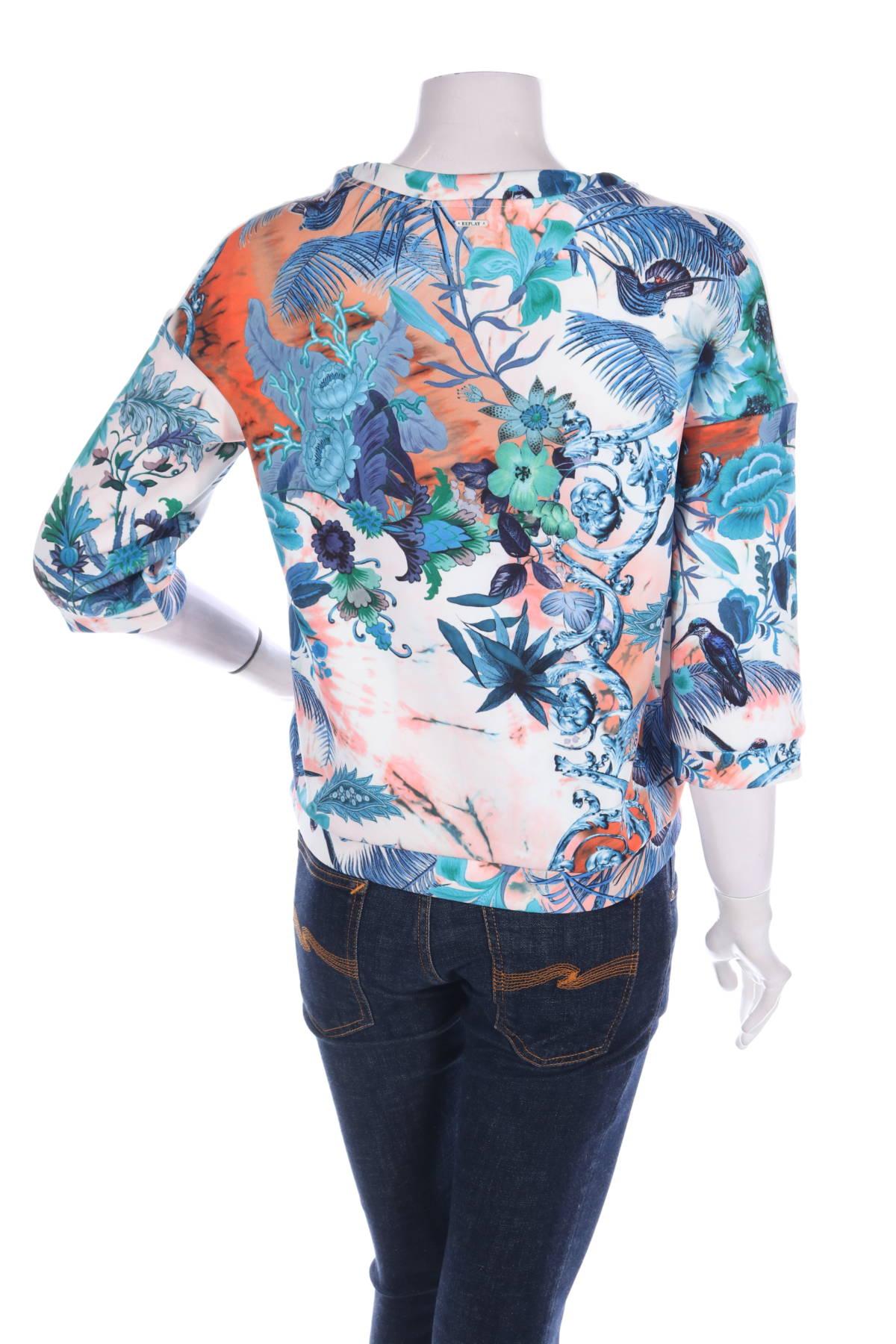 Блуза Replay2