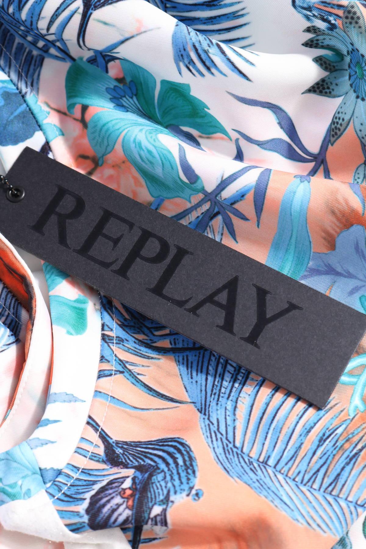Блуза Replay3