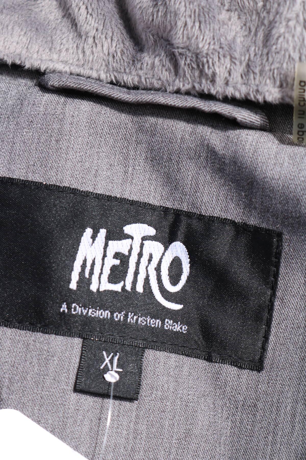 Шлифер Metro3