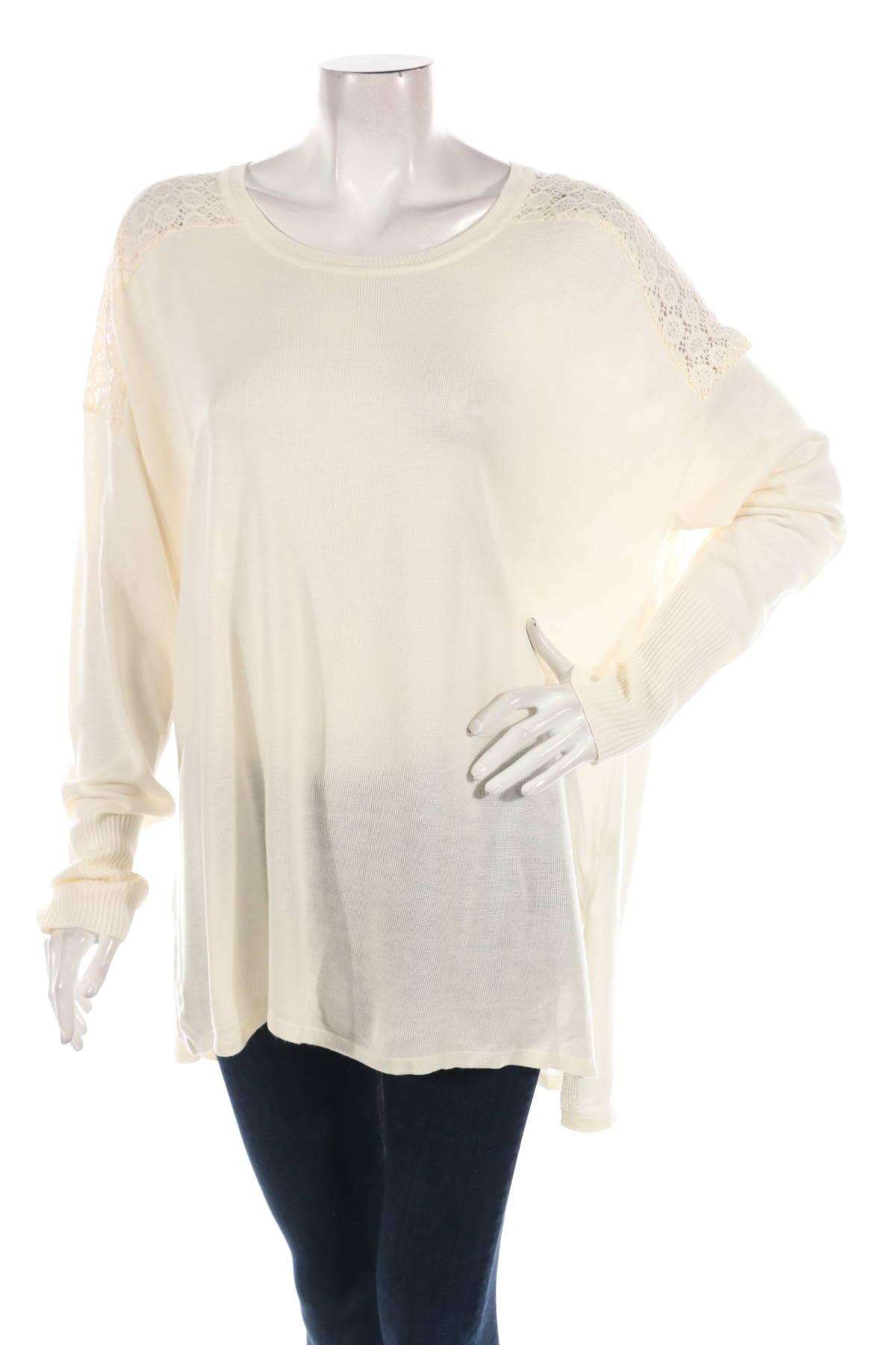 Пуловер VAN HEUSEN1