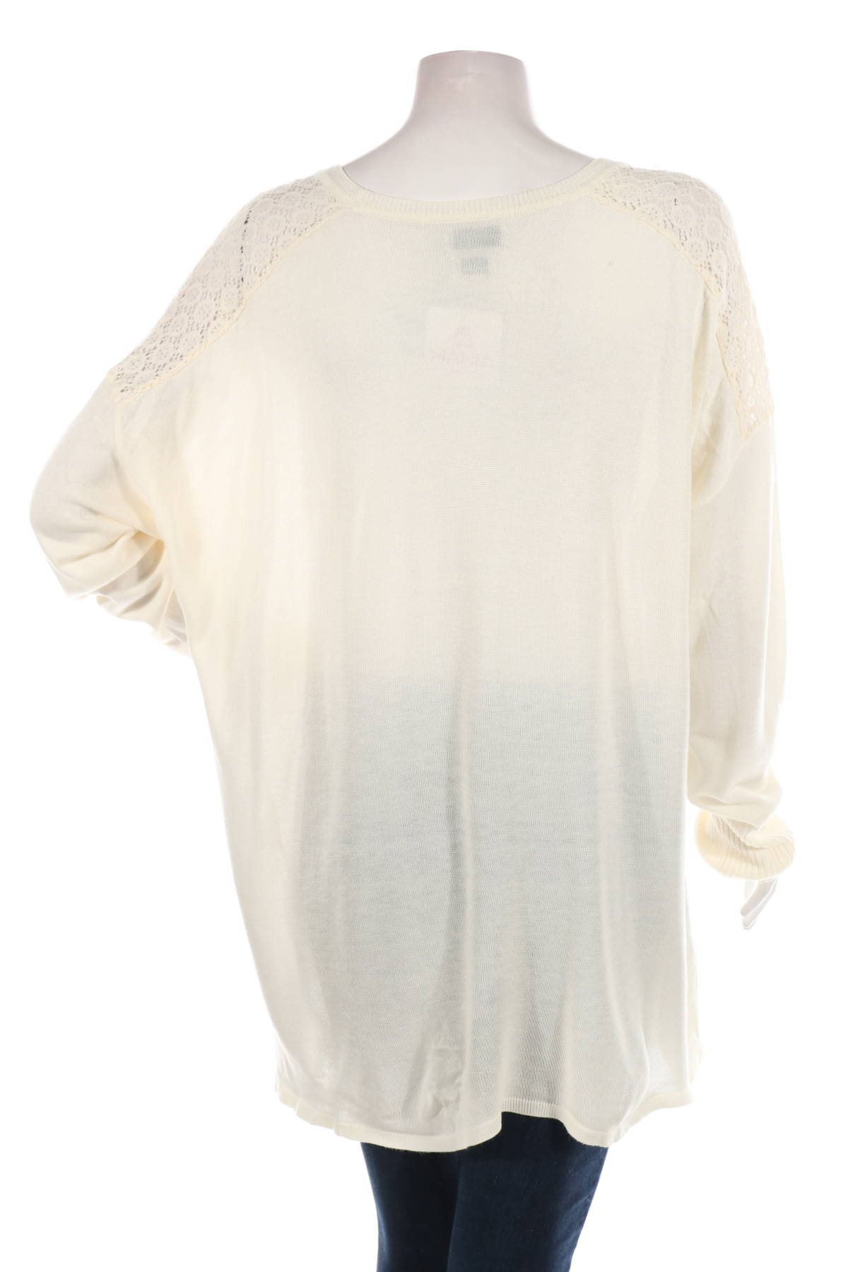 Пуловер VAN HEUSEN2