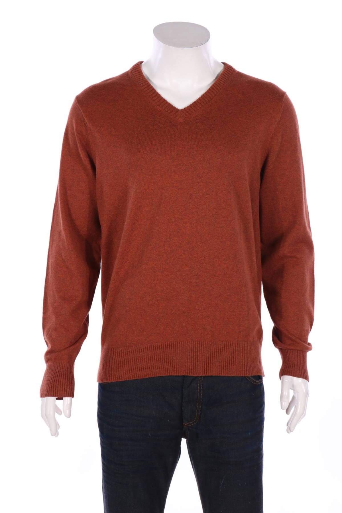 Пуловер Eddie Bauer1