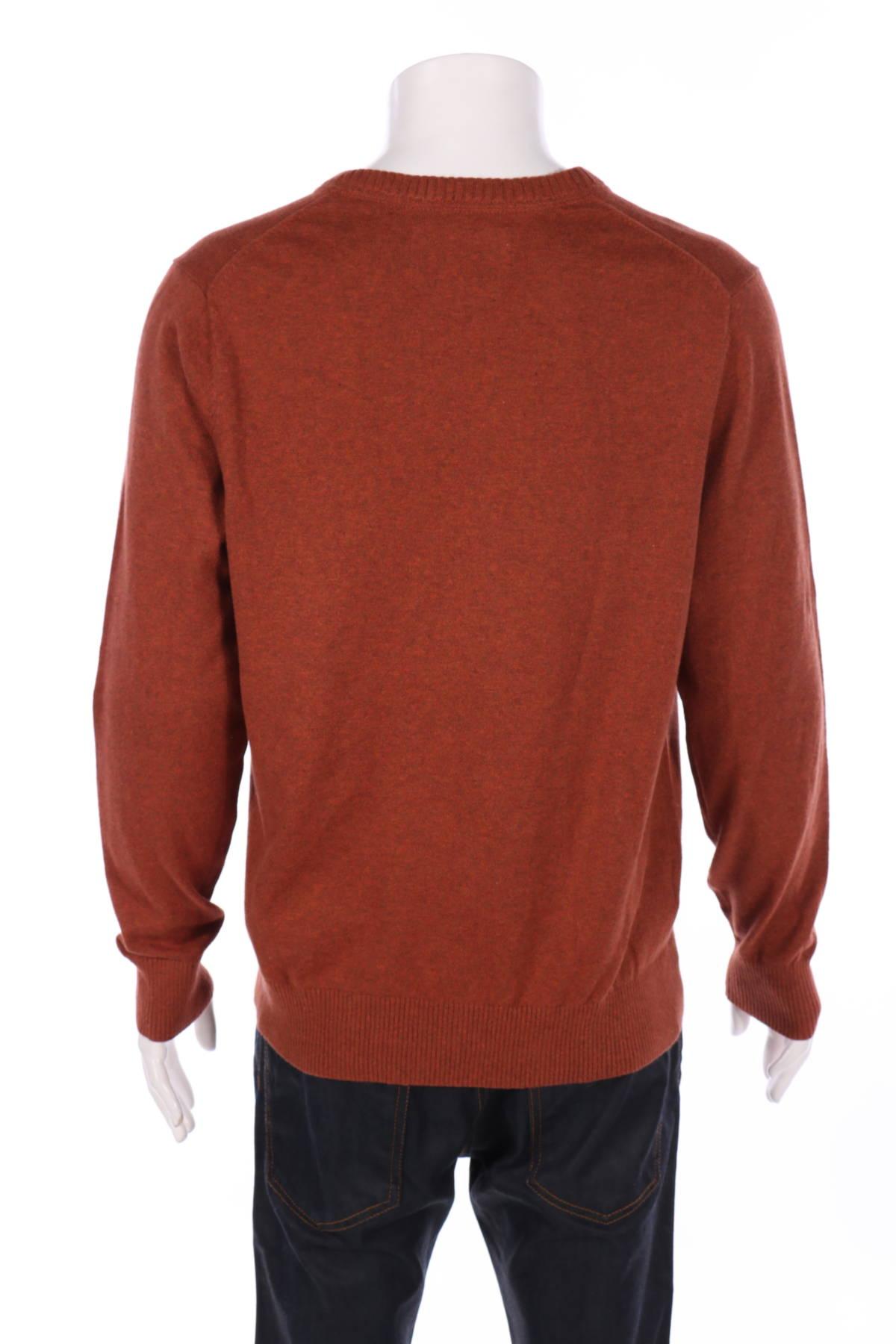 Пуловер Eddie Bauer2