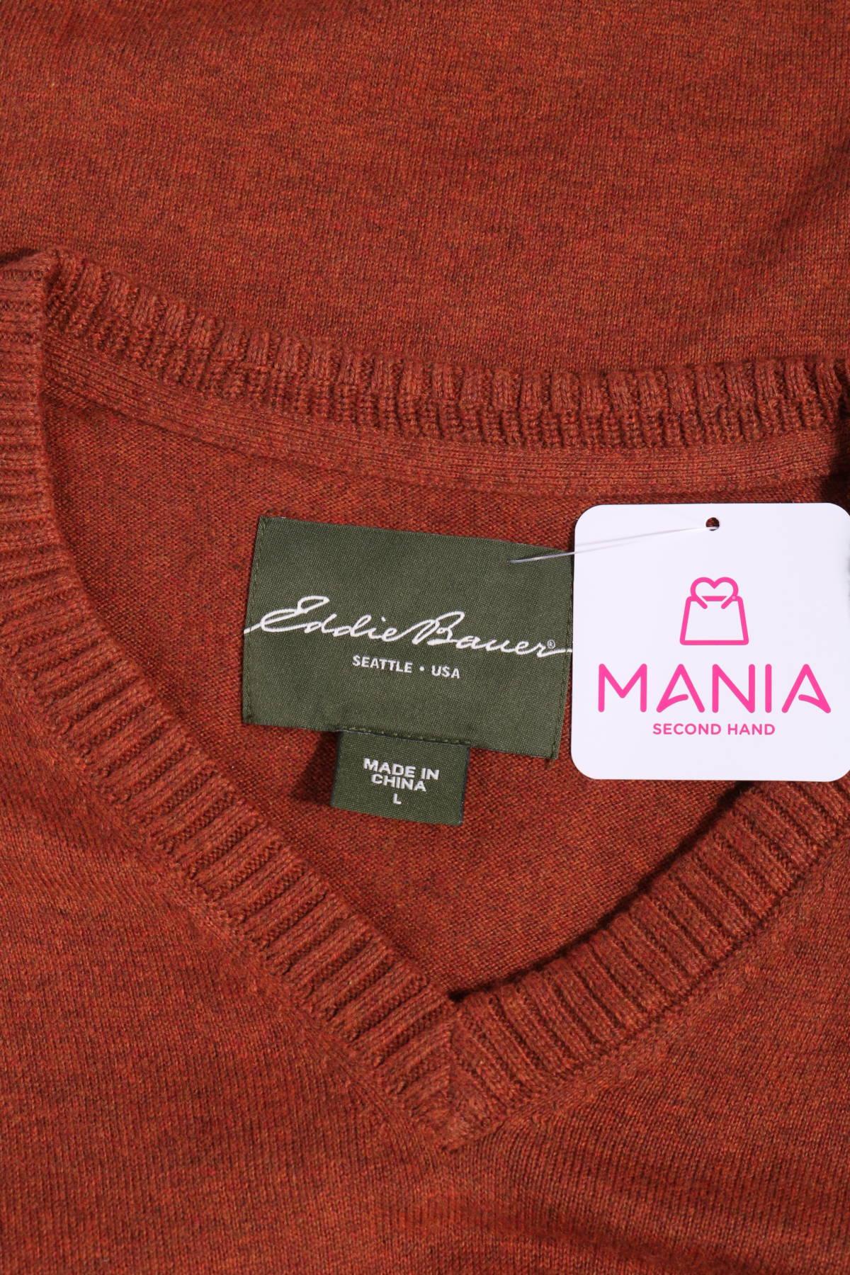 Пуловер Eddie Bauer3