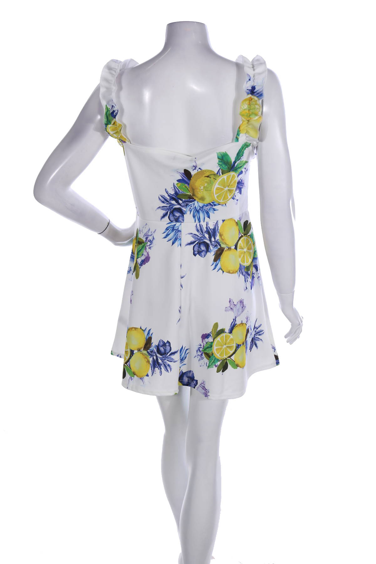 Ежедневна рокля Boohoo2