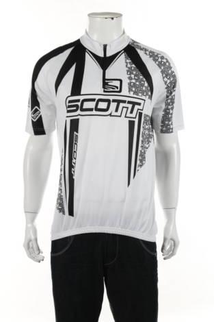 Вело тениска Scott
