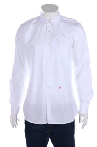 Официална риза Moschino