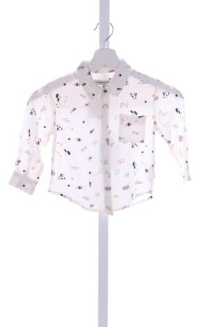 Детска риза Lulu Castagnette