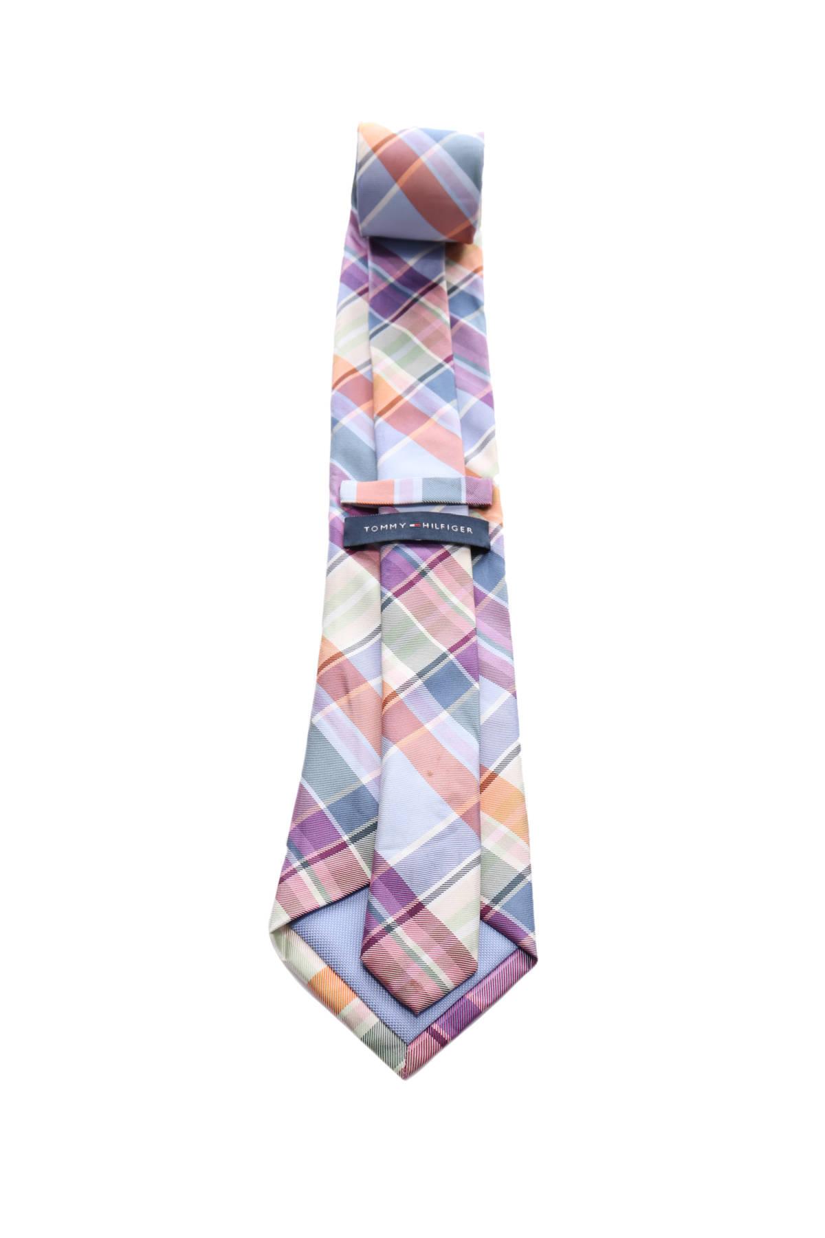 Вратовръзка TOMMY HILFIGER2