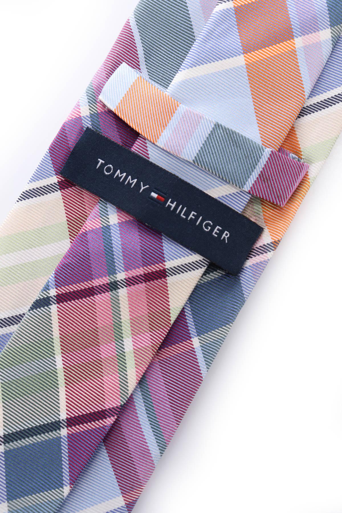 Вратовръзка TOMMY HILFIGER3