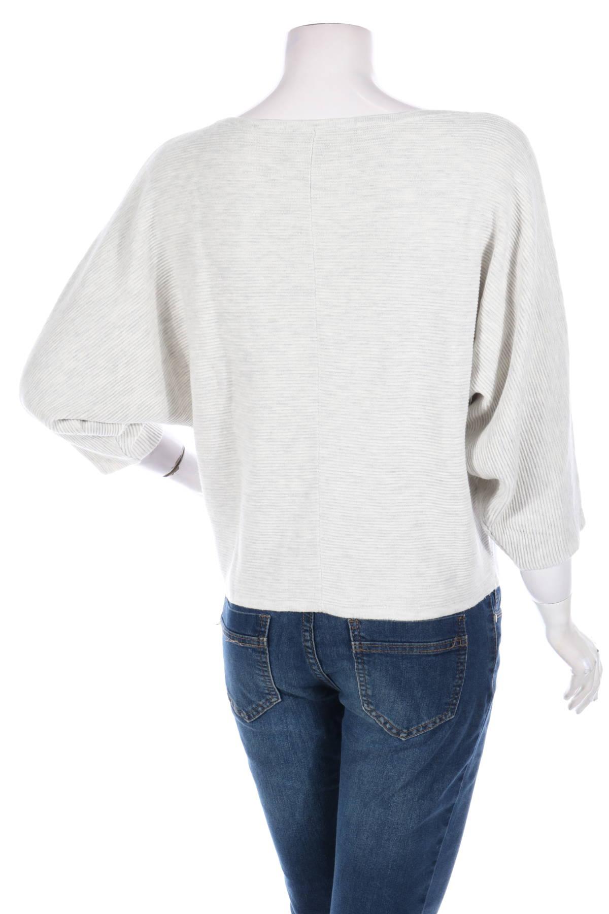 Пуловер MORE & MORE2