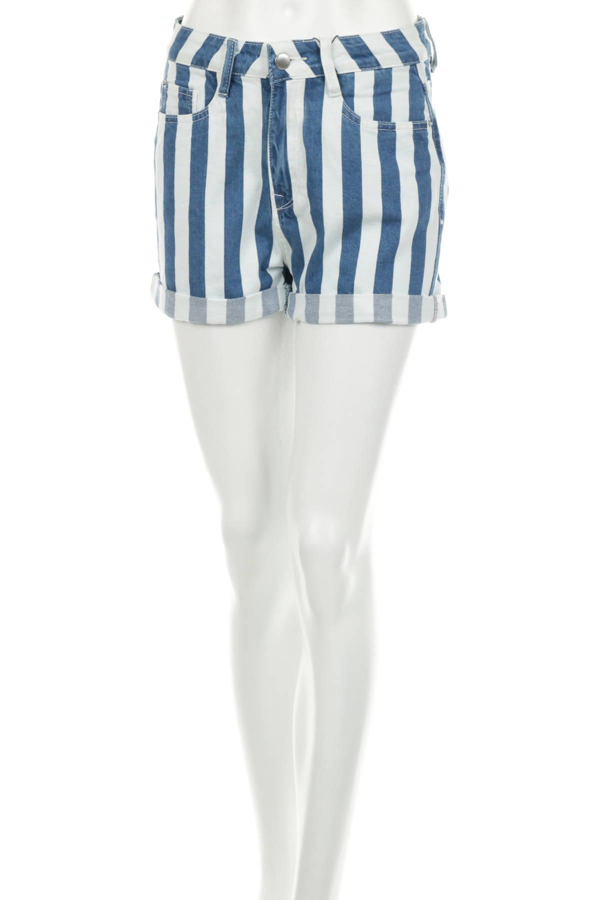 Къси панталони TWINTIP1