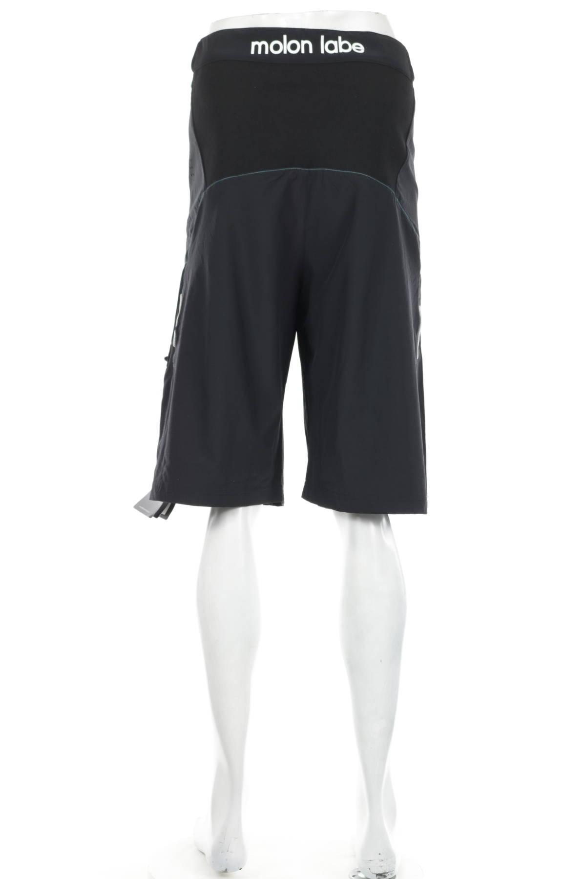 Къси панталони MOLON LABE2