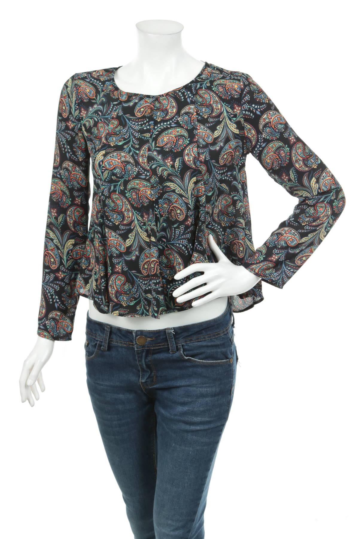 Блуза LFT1