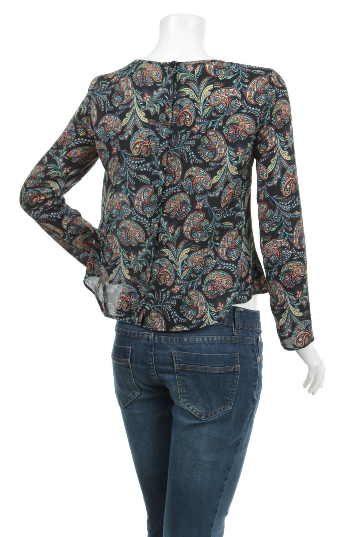 Блуза LFT2