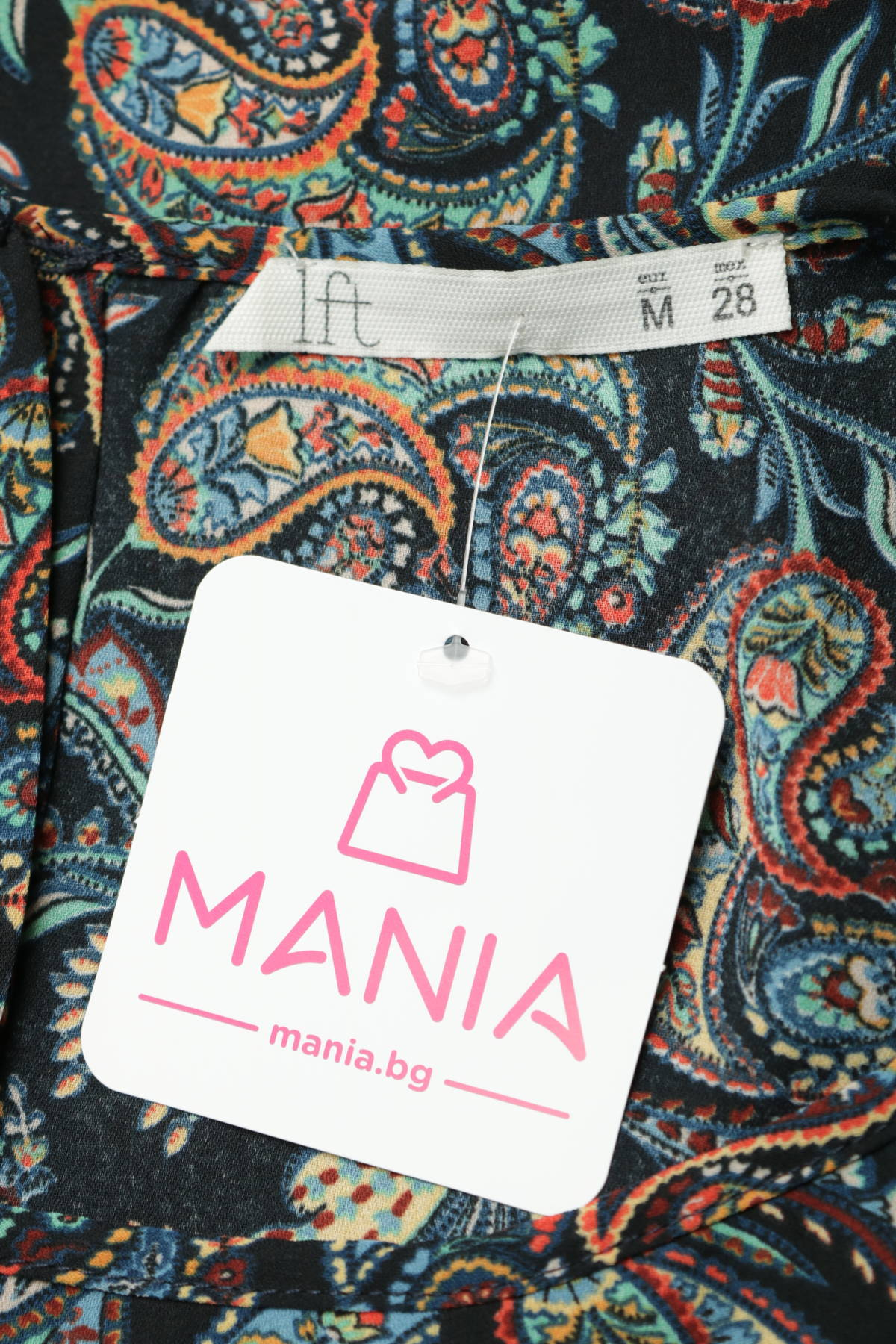 Блуза LFT3