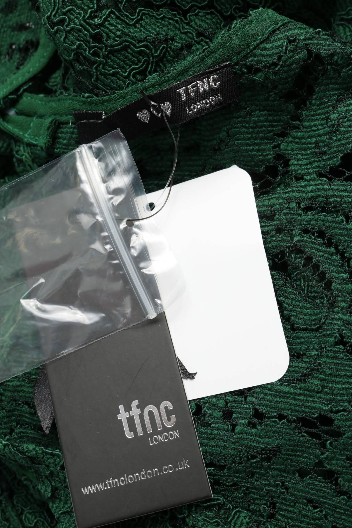 Официална рокля TFNC LONDON3