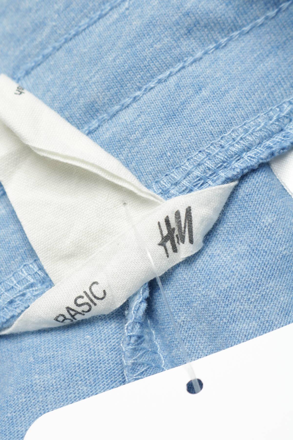 Детски къси панталони H&M3
