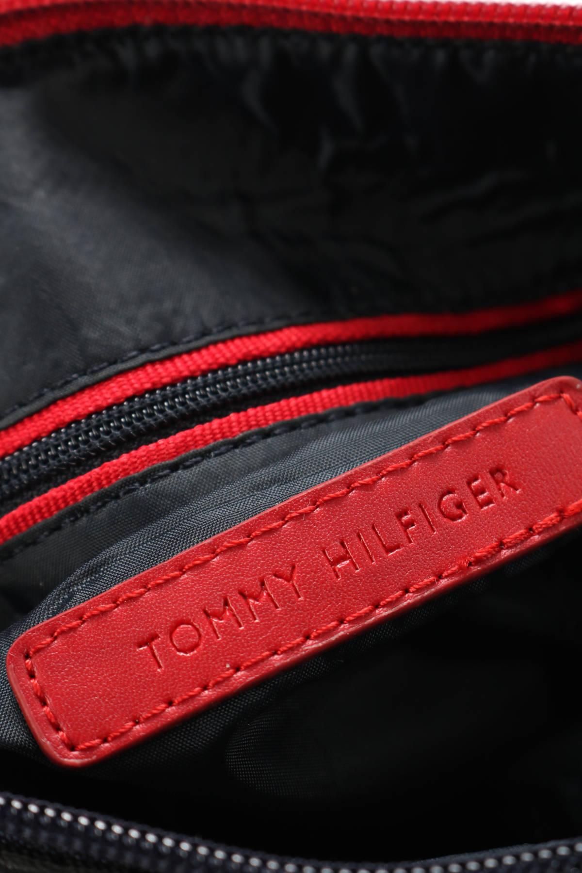 Чанта Tommy Hilfiger3
