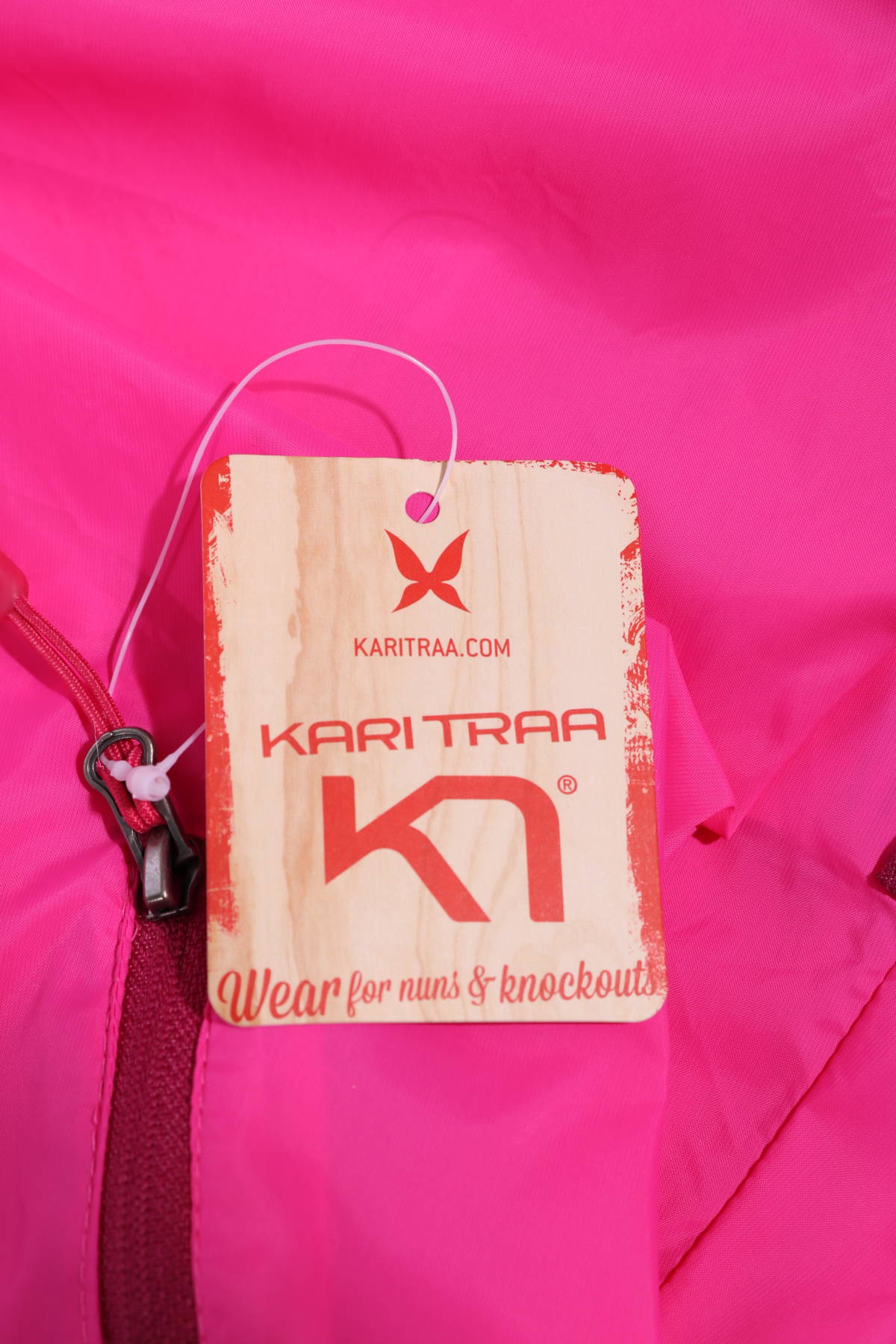 Спортно горнище KARI TRAA3
