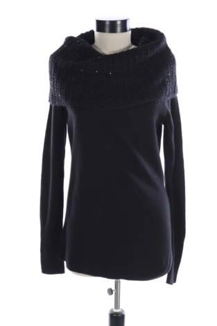 Пуловер с поло яка New York & Company