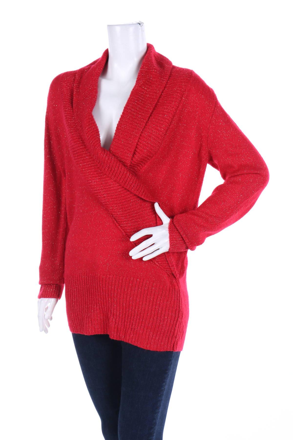 Пуловер SOFIA VERGARA1