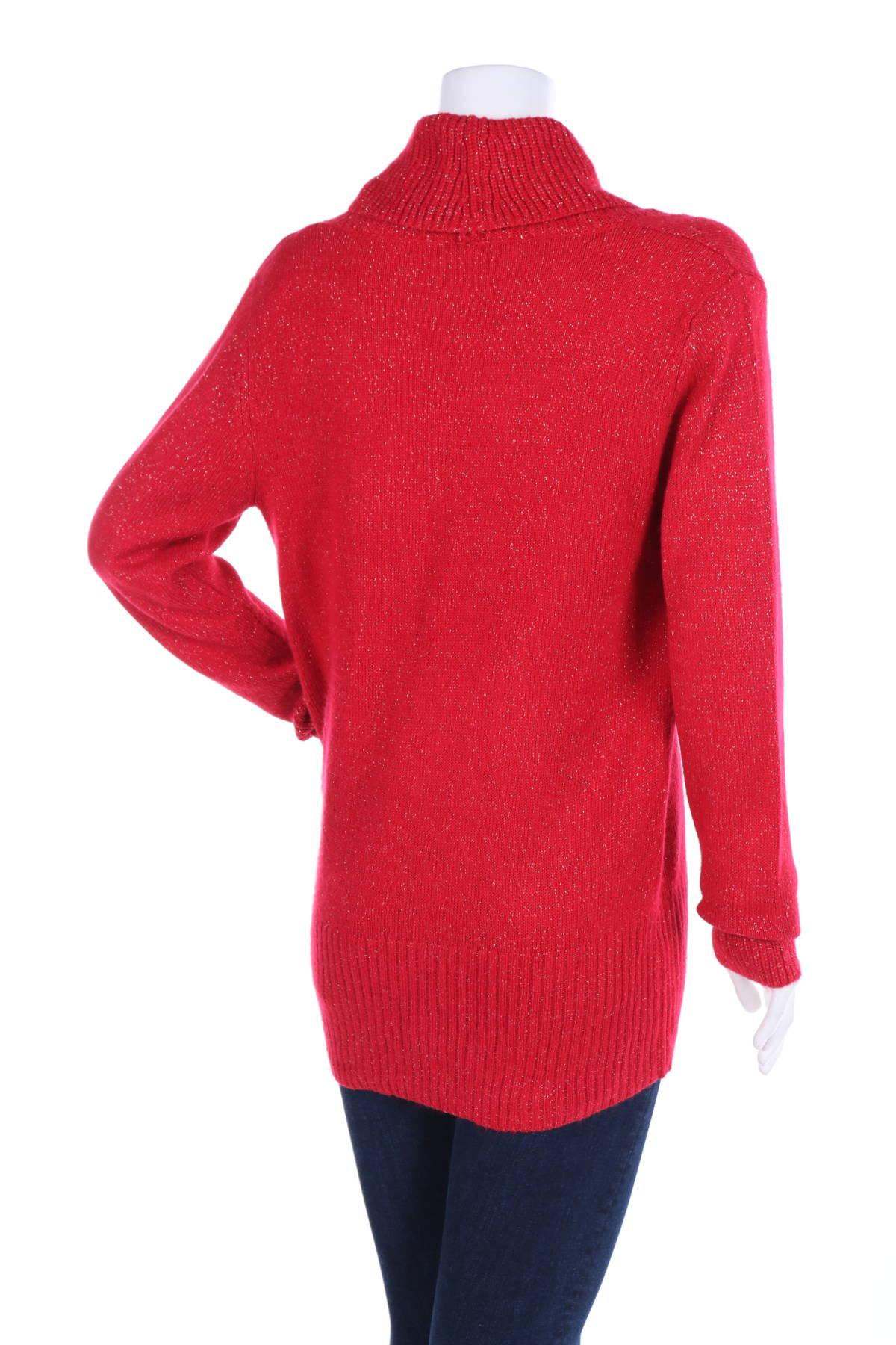 Пуловер SOFIA VERGARA2