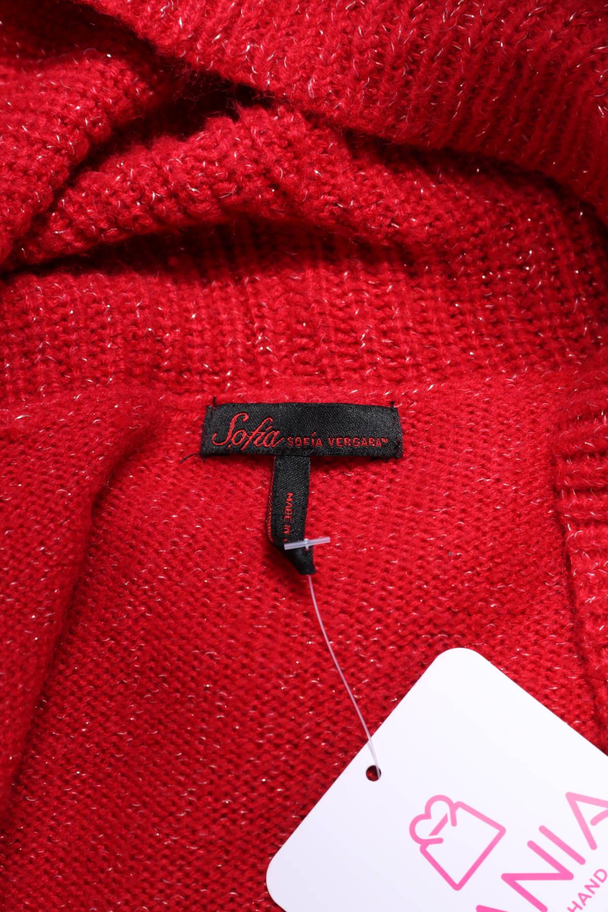 Пуловер SOFIA VERGARA3