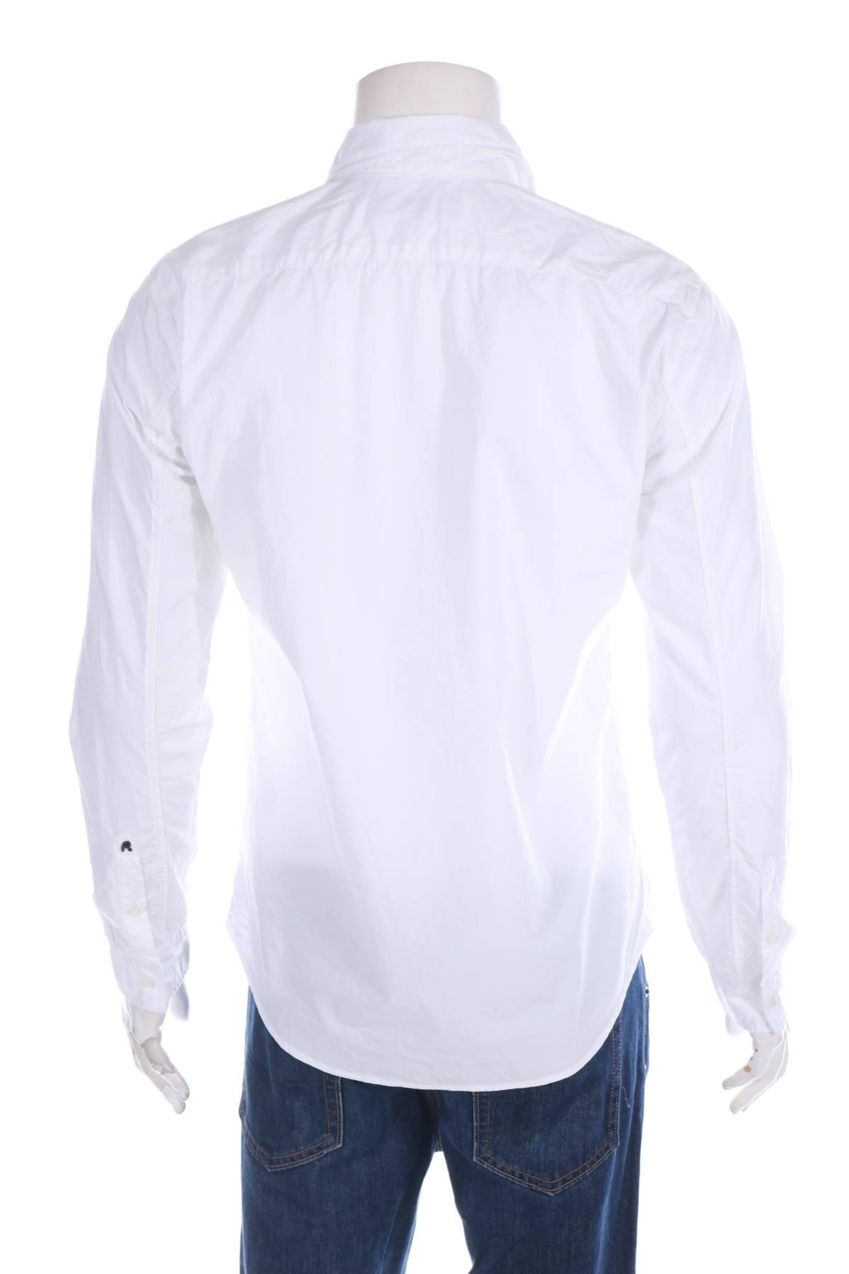 Риза Replay2