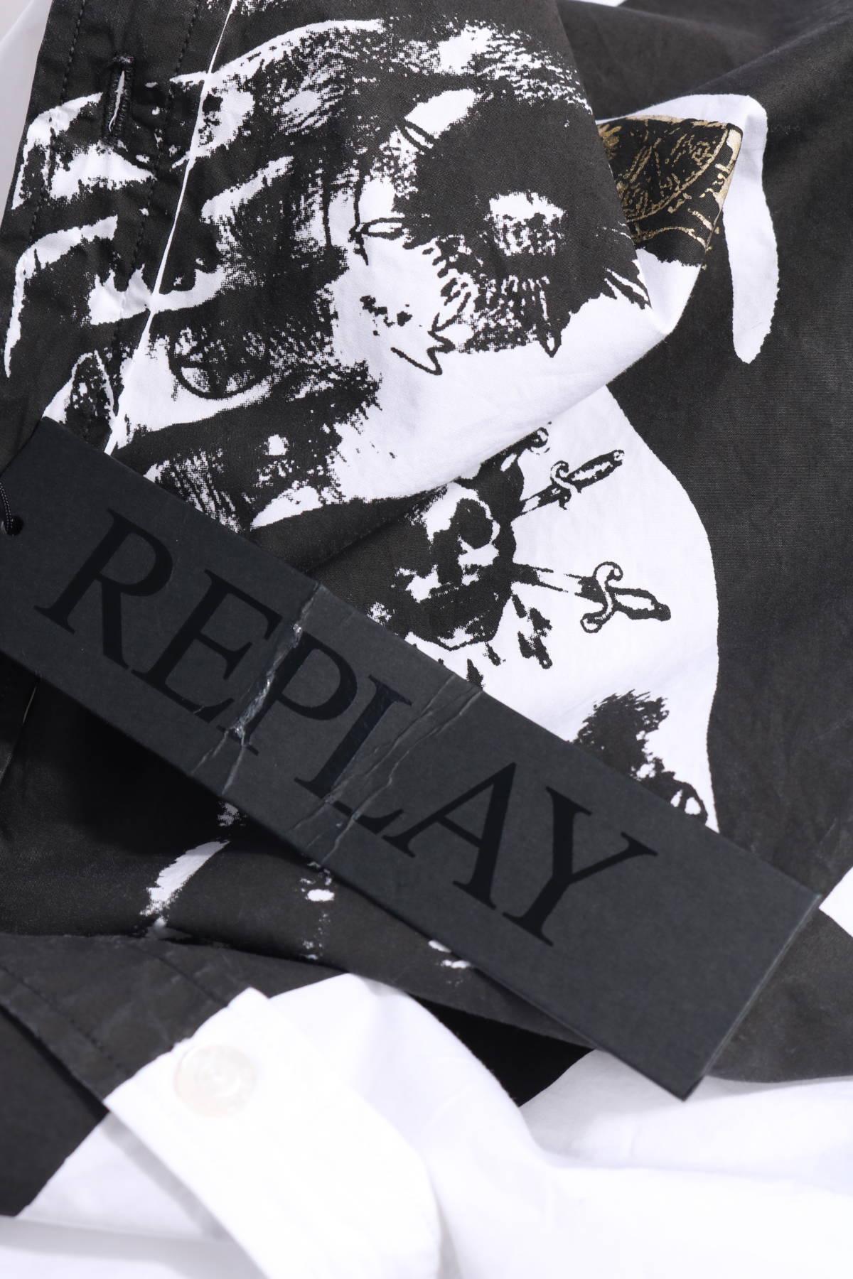 Риза Replay3