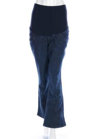 Дънки за бременни Indigo Blue
