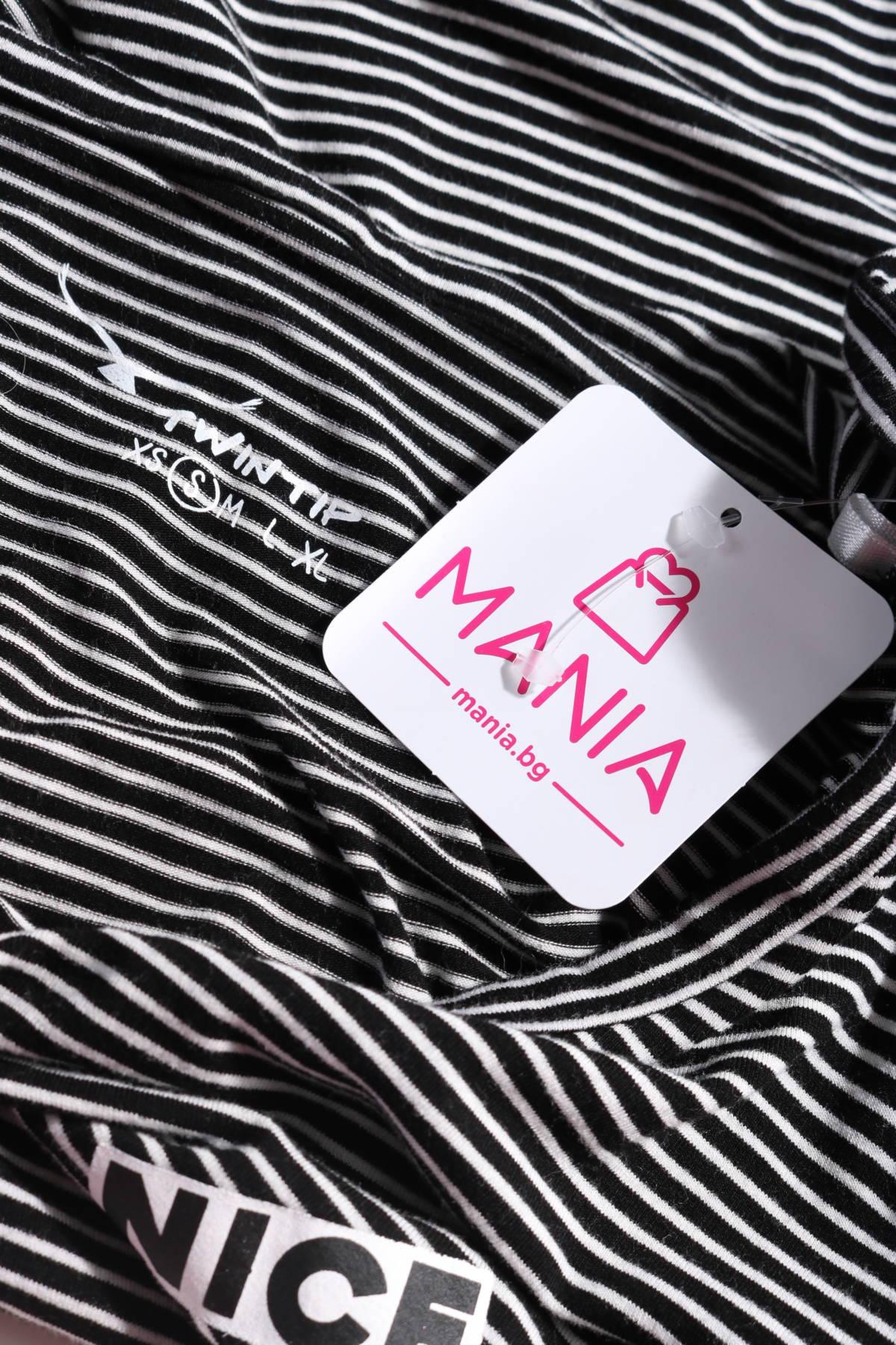Спортна блуза Twintip3