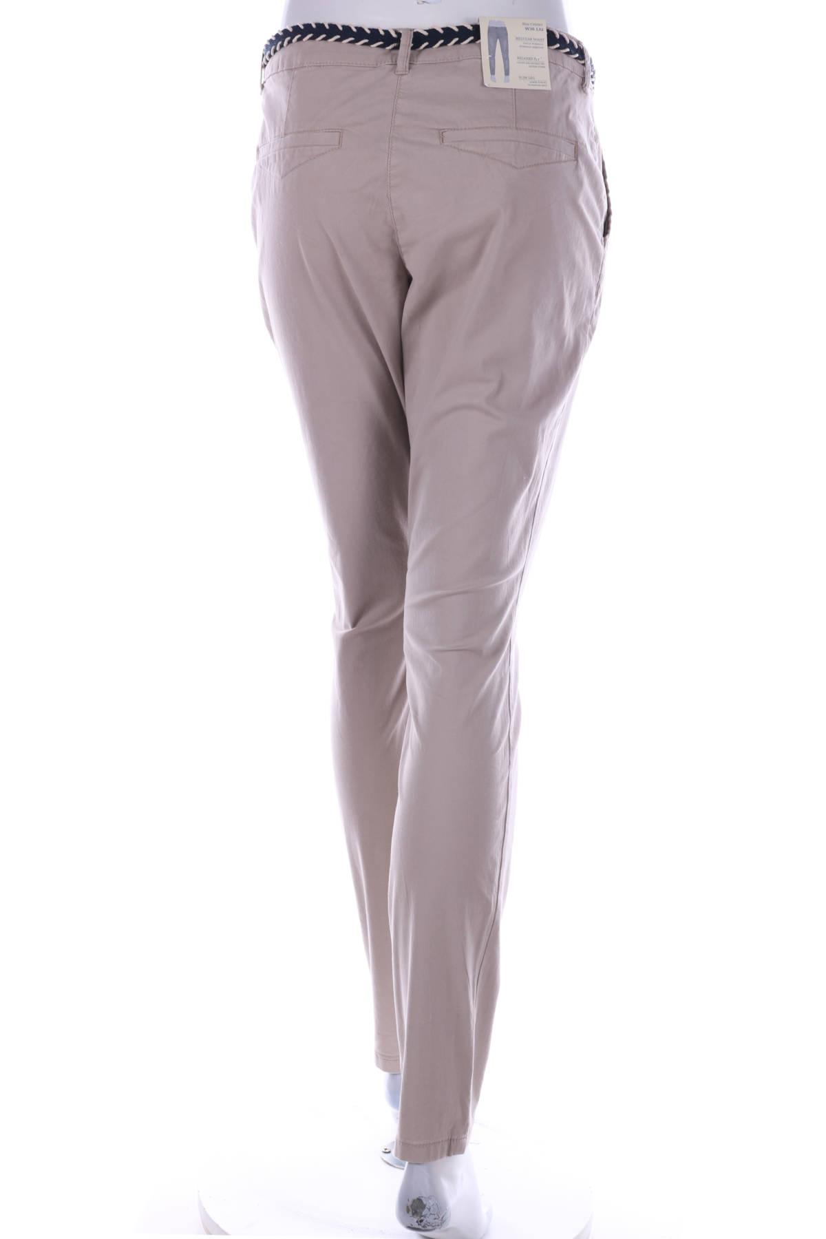 Панталон TOM TAILOR2