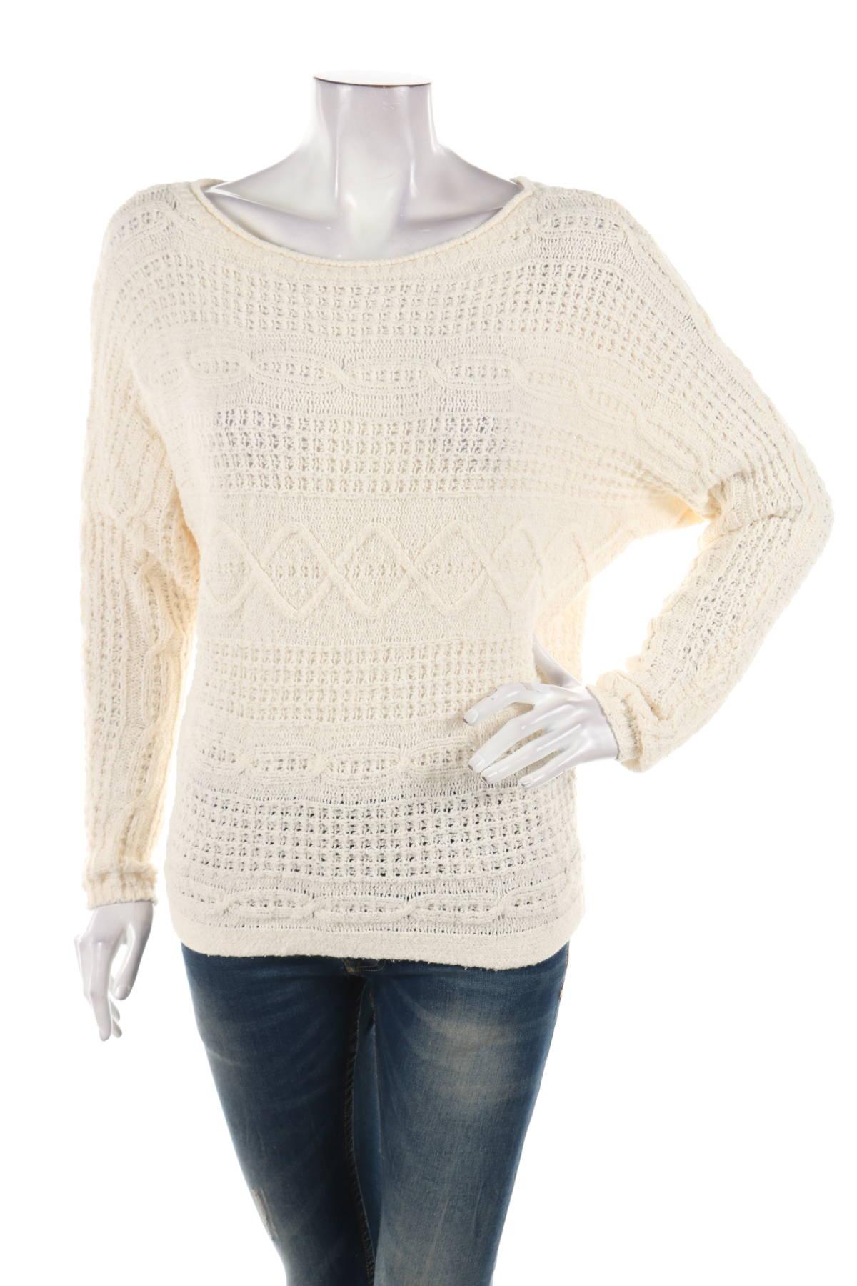 Пуловер ABERCROMBIE & FITCH1