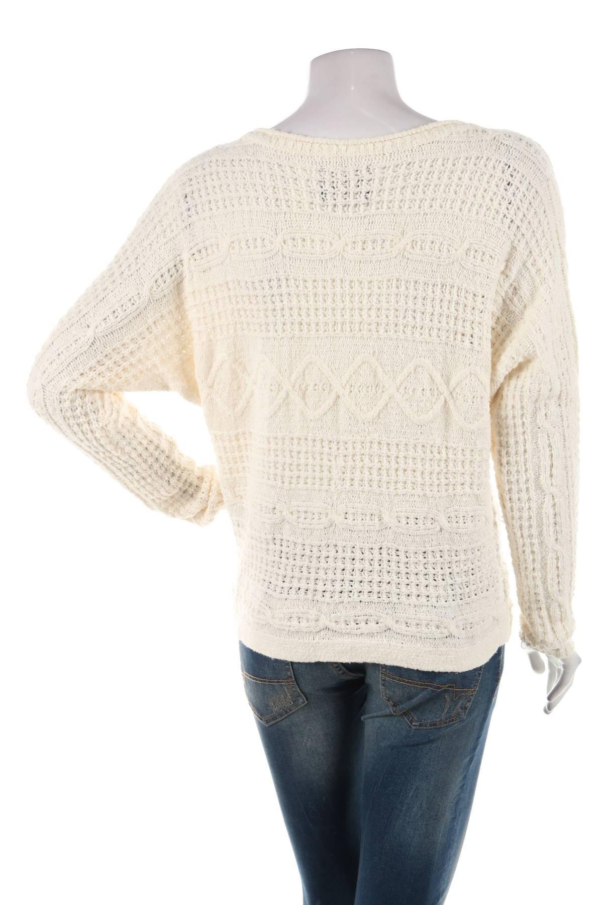 Пуловер ABERCROMBIE & FITCH2